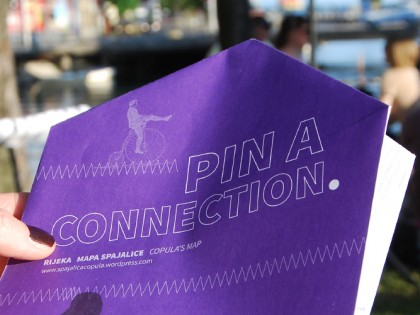Pin a Connection