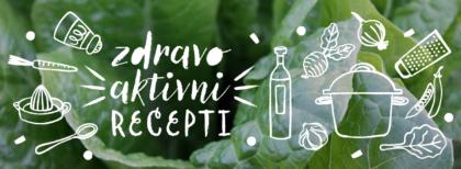 Zdravo – aktivni recepti