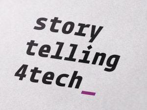 Storytelling4tech